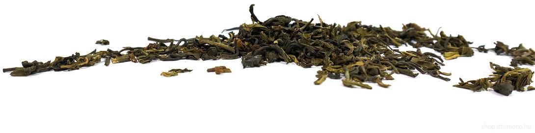 Kanchanjangha nepáli zöld tea